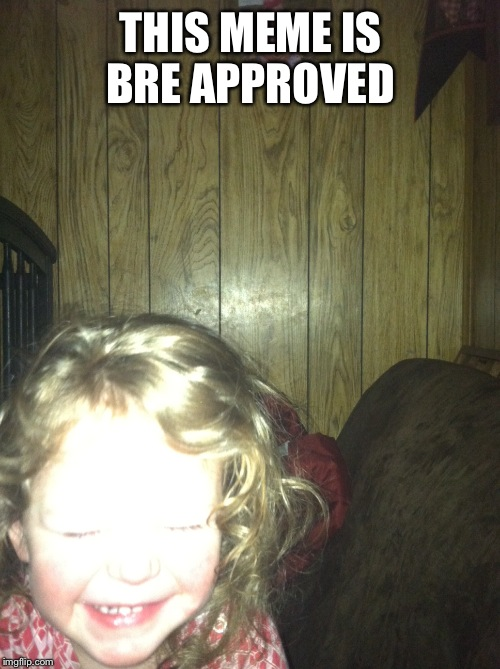 THIS MEME IS BRE APPROVED | made w/ Imgflip meme maker