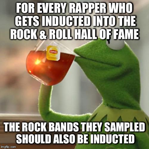 Kermit the frog meme blank - photo#46