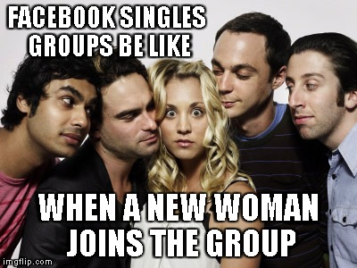 Facebooksingles