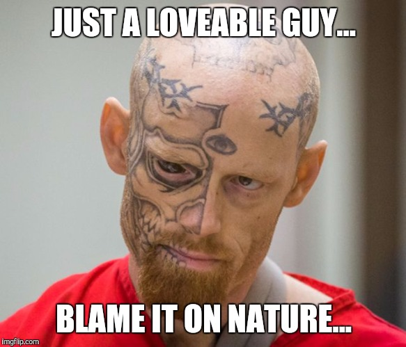 1ghuq5 human nature imgflip,Human Nature Memes