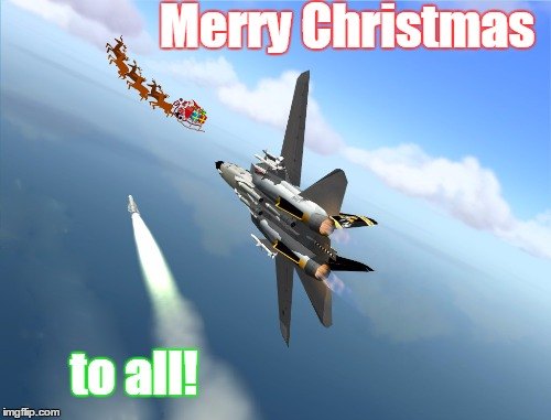 Merry Christmas! | Merry Christmas to all! | image tagged in politically incorrect | made w/ Imgflip meme maker