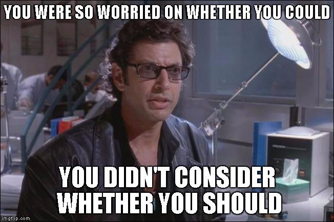 Dr Ian Malcom Jeff Goldblum Imgflip