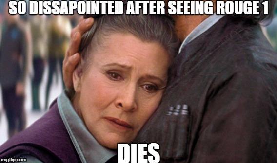 Princess Leia Memes Gifs Imgflip