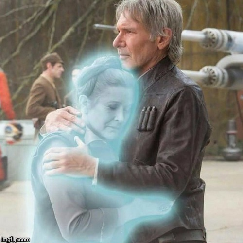 R.i.p princess  ( full credit to jying for making  this epic meme , thank you :) May the force be with you...always  | . | image tagged in meme,princess leia - carrie fisher,star wars,jying,epic | made w/ Imgflip meme maker