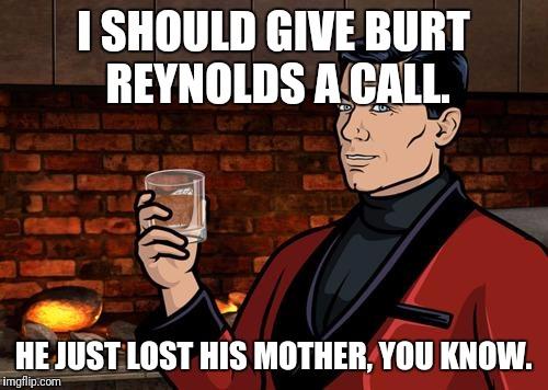 Burt Reynolds Imgflip