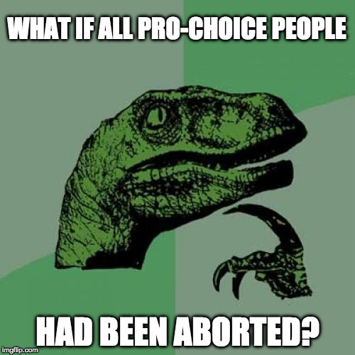 """It seems to me clear as daylight that abortion would be a crime."" – Gandhi 