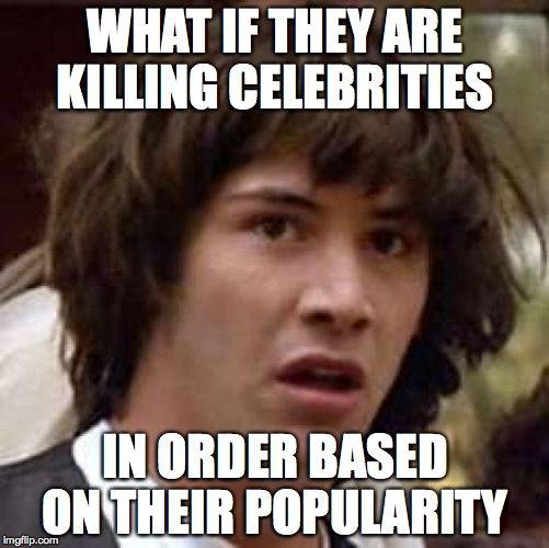 Celebrity death match memes generator