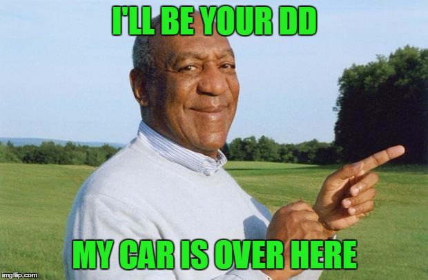 I'LL BE YOUR DD MY CAR IS OVER HERE | made w/ Imgflip meme maker