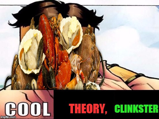 THEORY, | made w/ Imgflip meme maker
