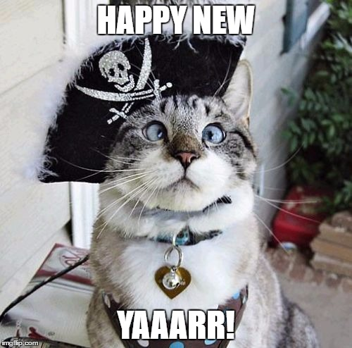 Spangles | HAPPY NEW YAAARR! | image tagged in memes,spangles | made w/ Imgflip meme maker