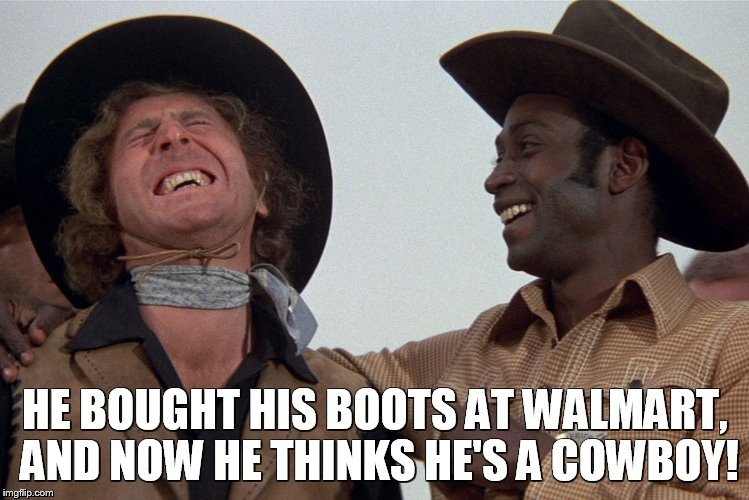 Image Tagged In Cowboy Boots Walmart Imgflip