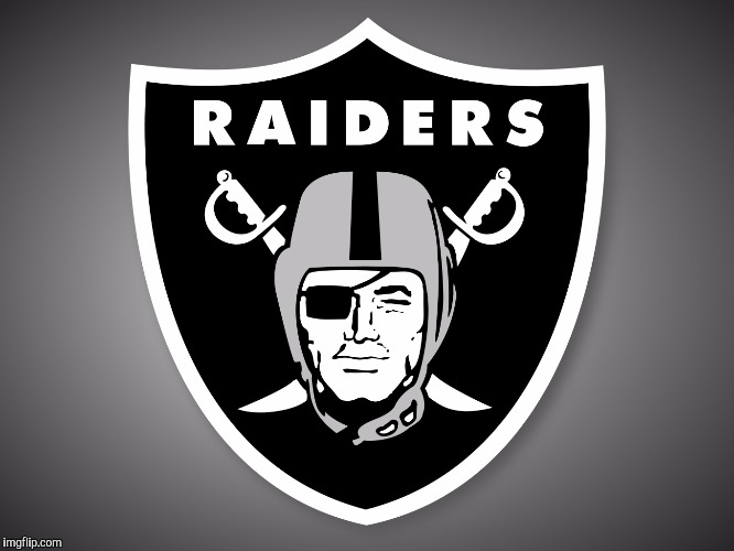 Oakland Raiders Logo | image tagged in oakland raiders logo | made w/ Imgflip meme maker