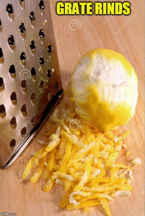 GRATE RINDS | made w/ Imgflip meme maker