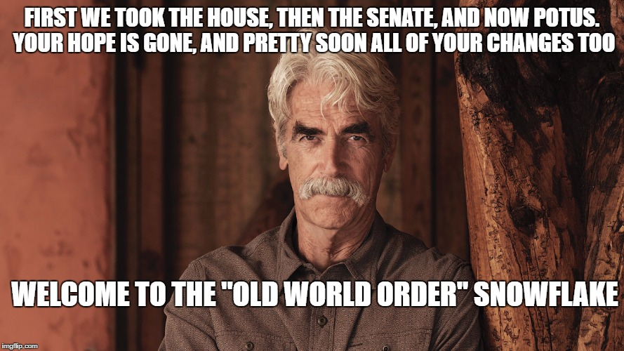 1h7wt5 sam elliott the ranch 2 imgflip,Sam Elliott Memes