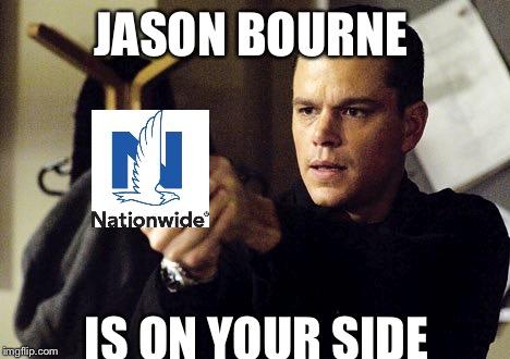 Jason Bourne Memes Imgflip