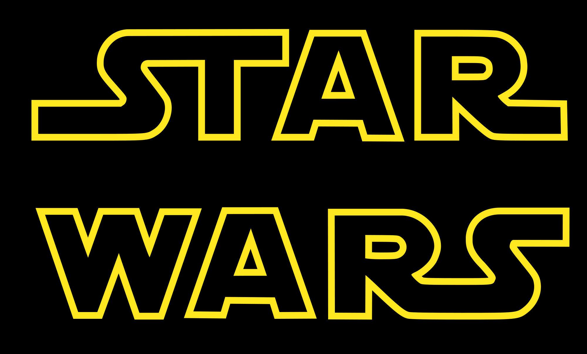 star wars logo - HD2000×1207