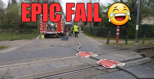 epic fail imgflip