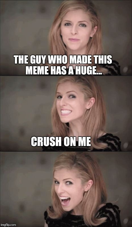 1hewkx i fell in love with a meme girl, but at least it wasn't overly
