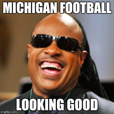 1hhfdv michigan sucks imgflip,Michigan Memes