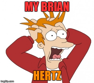 MY BRIAN HERTZ | made w/ Imgflip meme maker