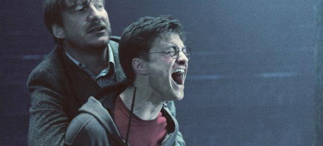 Harry Potter Meme Template