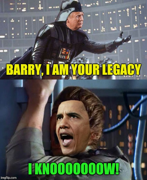 BARRY, I AM YOUR LEGACY I KNOOOOOOOW! | made w/ Imgflip meme maker