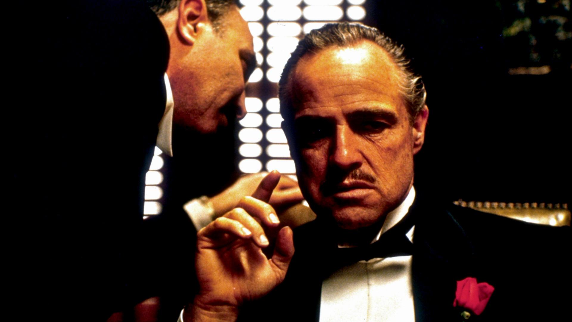 Imágenes De Godfather Happy Birthday Memes