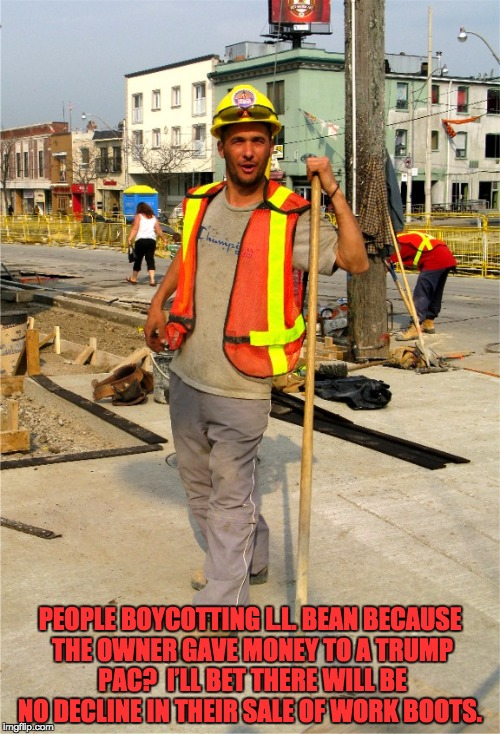 Construction Worker Imgflip
