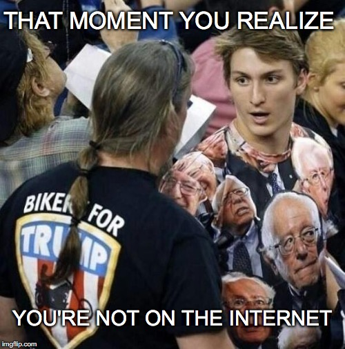 Whoops... | THAT MOMENT YOU REALIZE YOU'RE NOT ON THE INTERNET | image tagged in janey mack meme,funny,that moment you realize,you're not on the internet | made w/ Imgflip meme maker