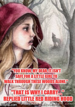 "Whose ""Bad""? 