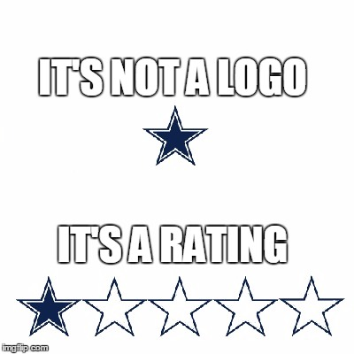 1hs70t and with yet another cheesy performance, the cowboys get packed