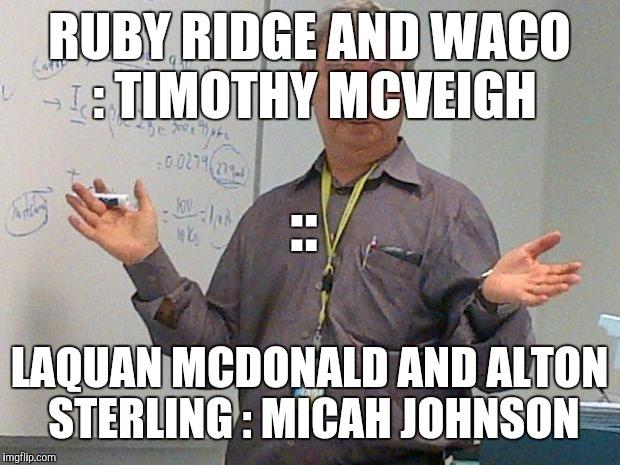 1htthg simple imgflip,Waco Meme