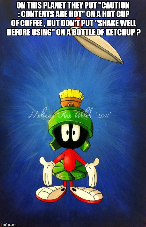 Image Tagged In Marvin The Martian Imgflip
