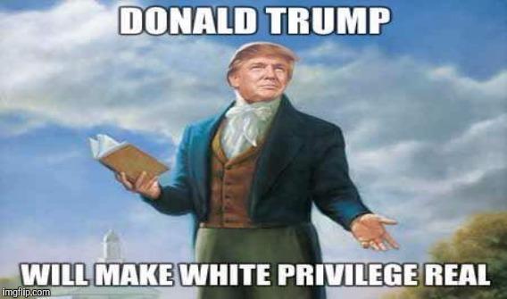 1hv15v deviant art week whatever that is imgflip,Trump Dank Memes