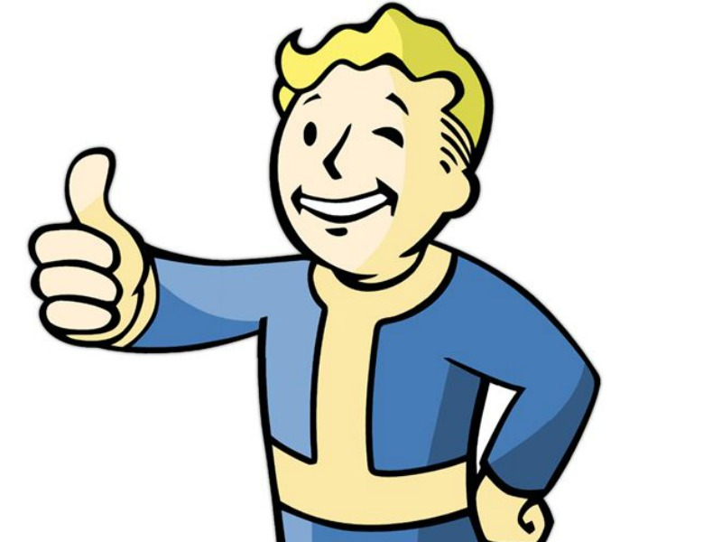 1hzzc0 fallout boy thumbs up blank template imgflip