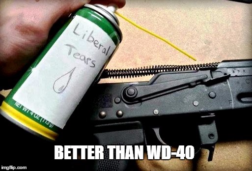 BETTER THAN WD-40 | made w/ Imgflip meme maker