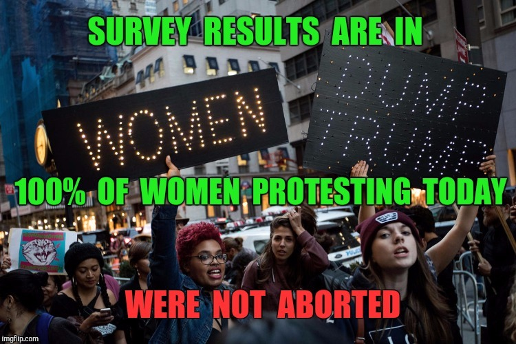 March for women's rights in Washington DC today | image tagged in abortion,women rights,lib protestors,march | made w/ Imgflip meme maker
