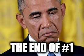 THE END OF #1 | image tagged in seo | made w/ Imgflip meme maker