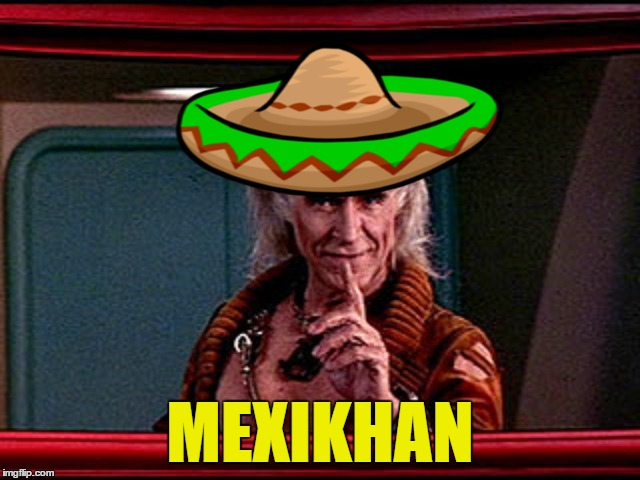 MEXIKHAN | made w/ Imgflip meme maker