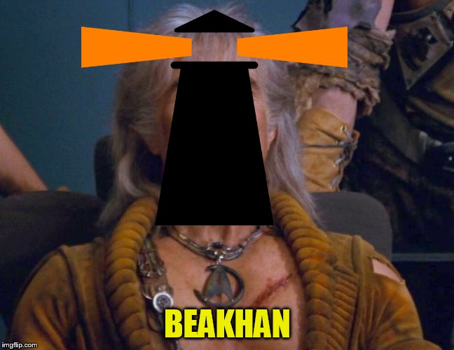 BEAKHAN | made w/ Imgflip meme maker