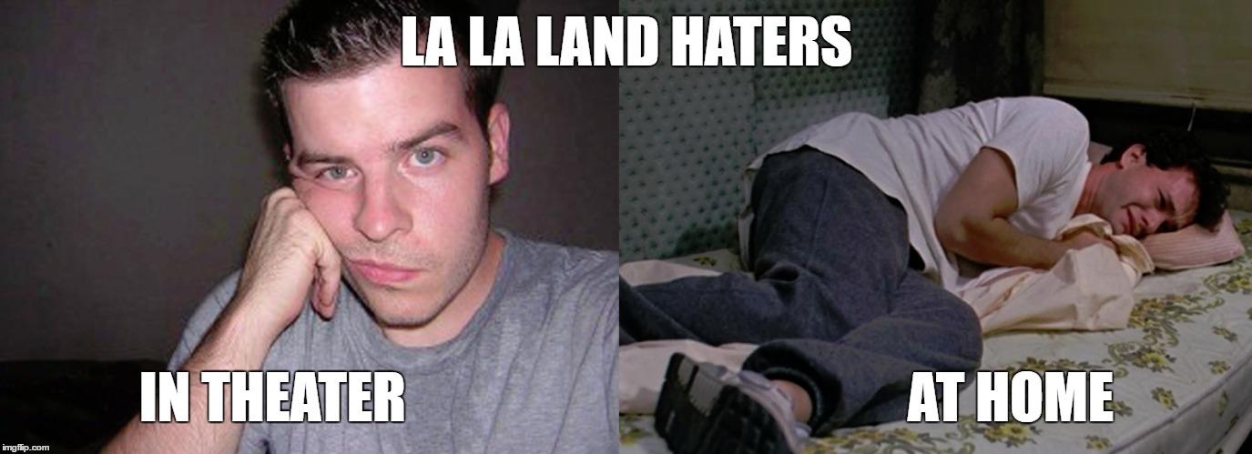 1icpjf la la land imgflip,Meme Land