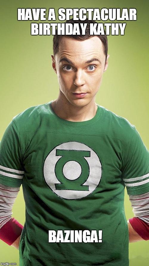 Sheldon Cooper Imgflip