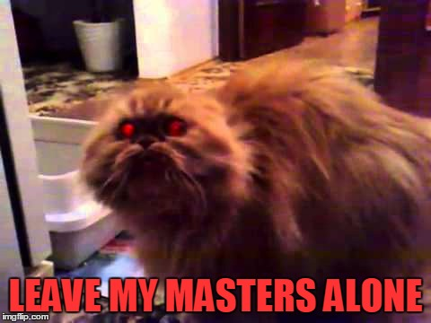 LEAVE MY MASTERS ALONE | made w/ Imgflip meme maker