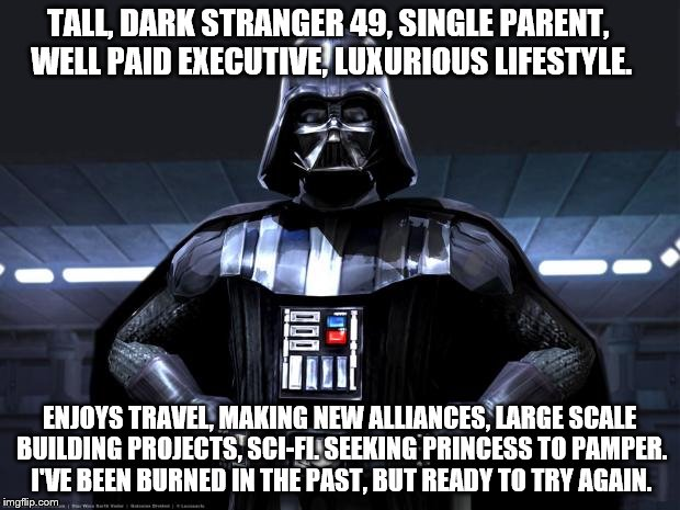 vader singles & personals 100% free online dating in vader 1,500,000 daily active members.