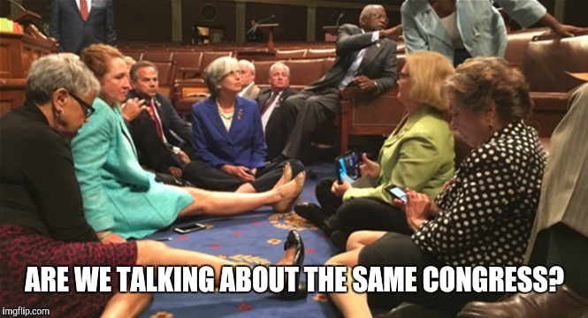 ARE WE TALKING ABOUT THE SAME CONGRESS? | made w/ Imgflip meme maker