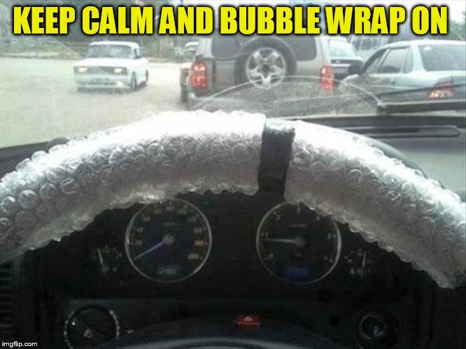1imlp8 today is ''bubble wrap appreciation day'' imgflip