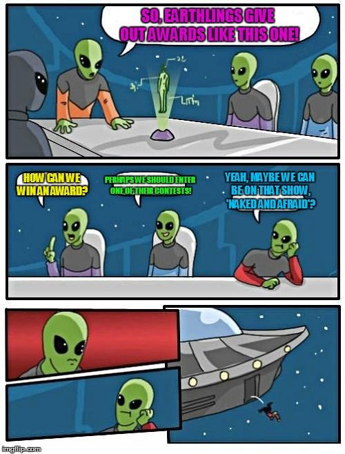 Alien Meeting Suggestion Meme - Imgflip-1354