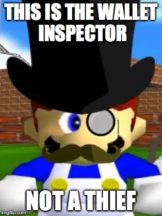 1inlqy image tagged in wallet inspecta smg4 imgflip