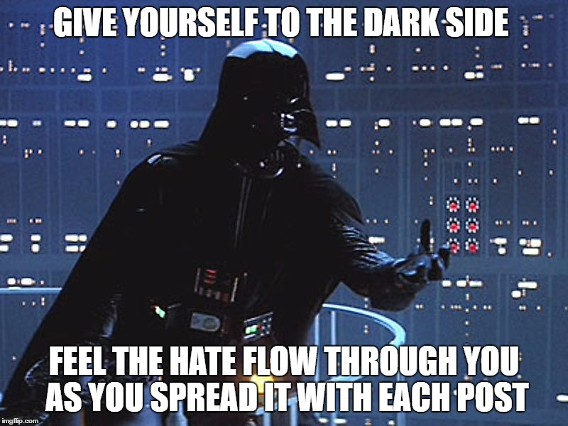 1ir63p darth vader come to the dark side imgflip