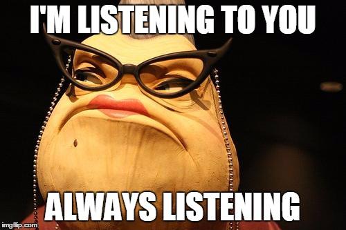 Roz Monsters Inc Meme Generator Imgflip